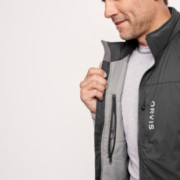 Men's PRO Insulated Vest -  image number 5