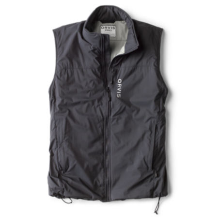 PRO insulated vest on white background