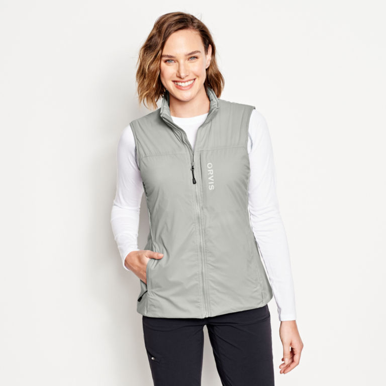 Women's PRO Insulated Vest -  image number 0