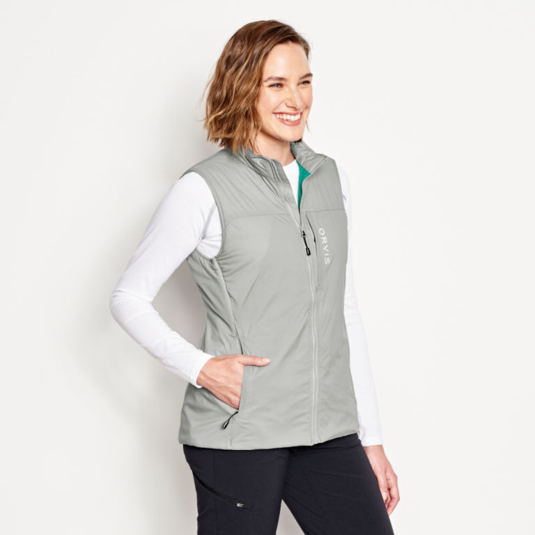 Women's PRO Insulated Vest -  image number 1