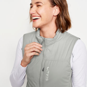 Women's PRO Insulated Vest -  image number 3