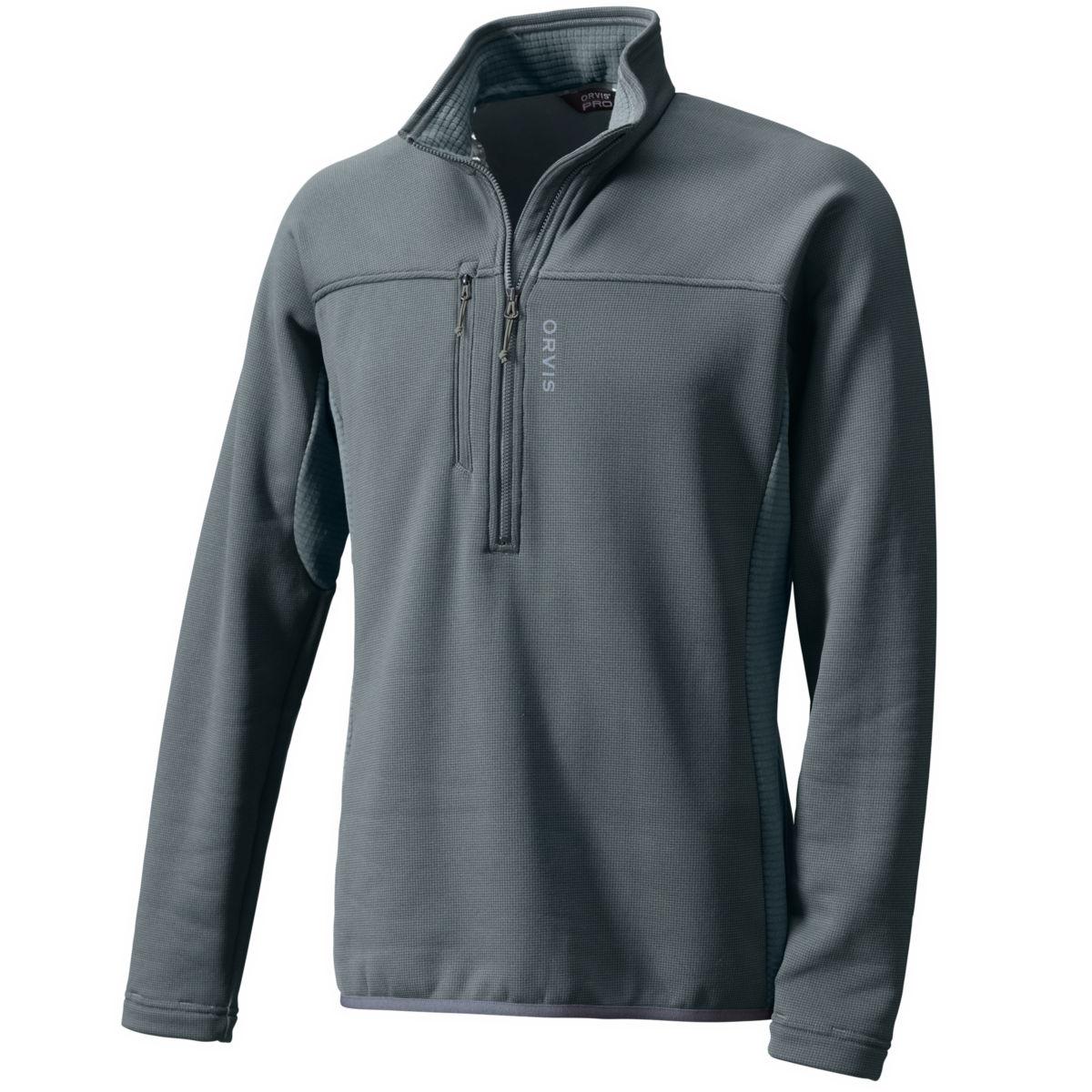 Men's PRO Half-Zip Fleece - image number 0