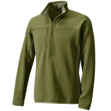 Men's PRO Half-Zip Fleece -