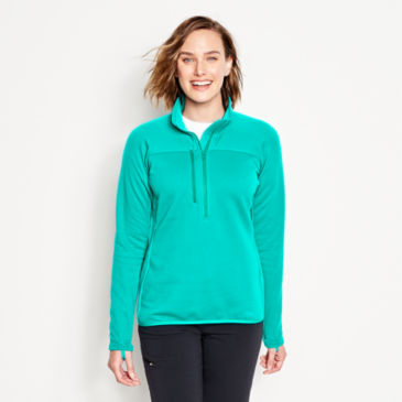 Women's PRO Half-Zip Fleece -