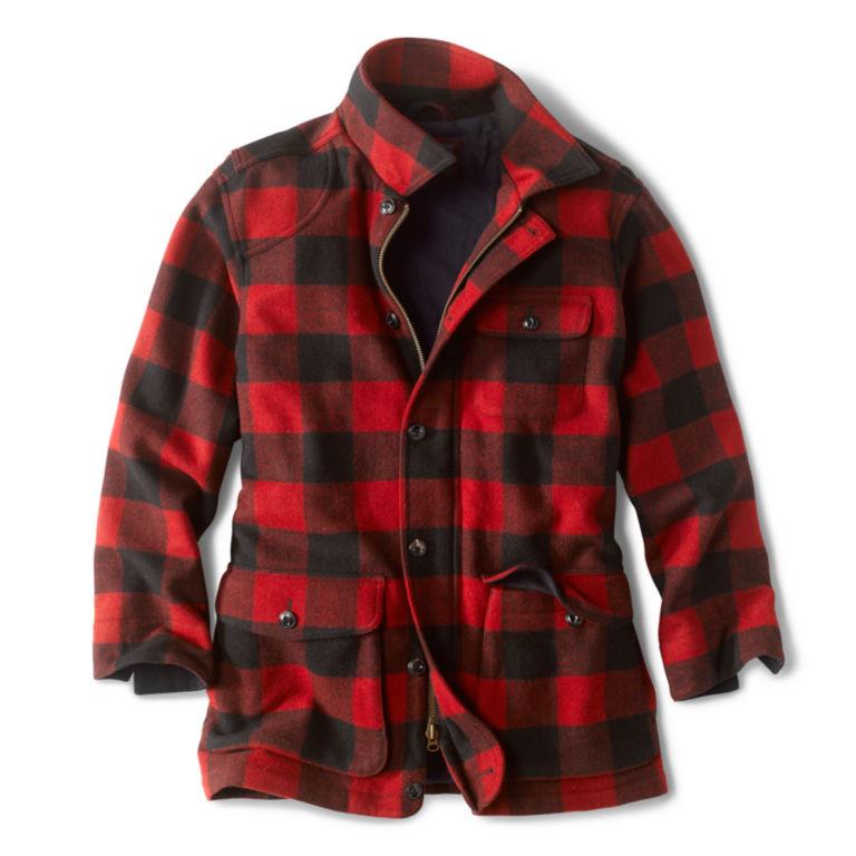 Wool Barn Coat -  image number 0