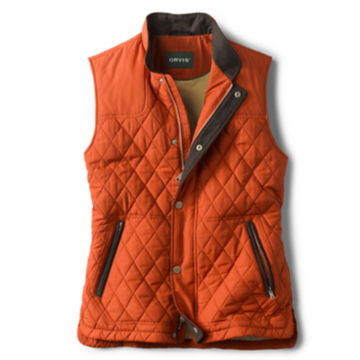 RT7 Quilted Vest -  image number 0