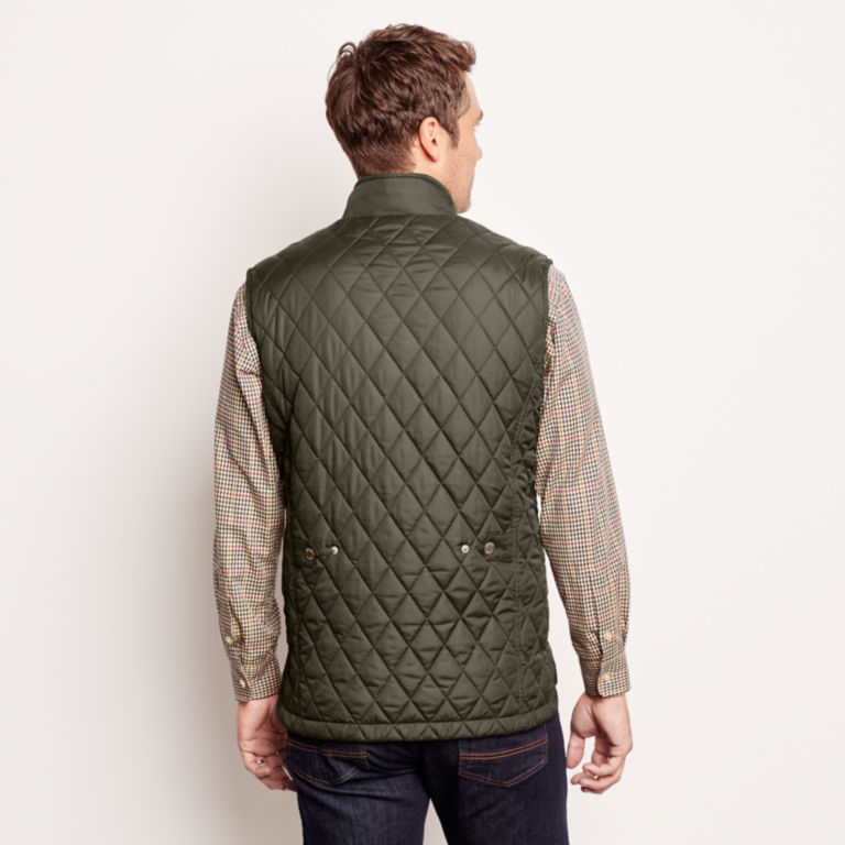 RT7 Quilted Vest -  image number 3