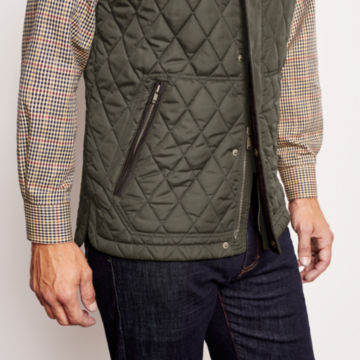 RT7 Quilted Vest -  image number 4