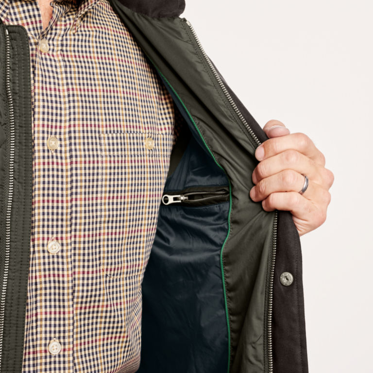 RT7 Quilted Vest -  image number 5