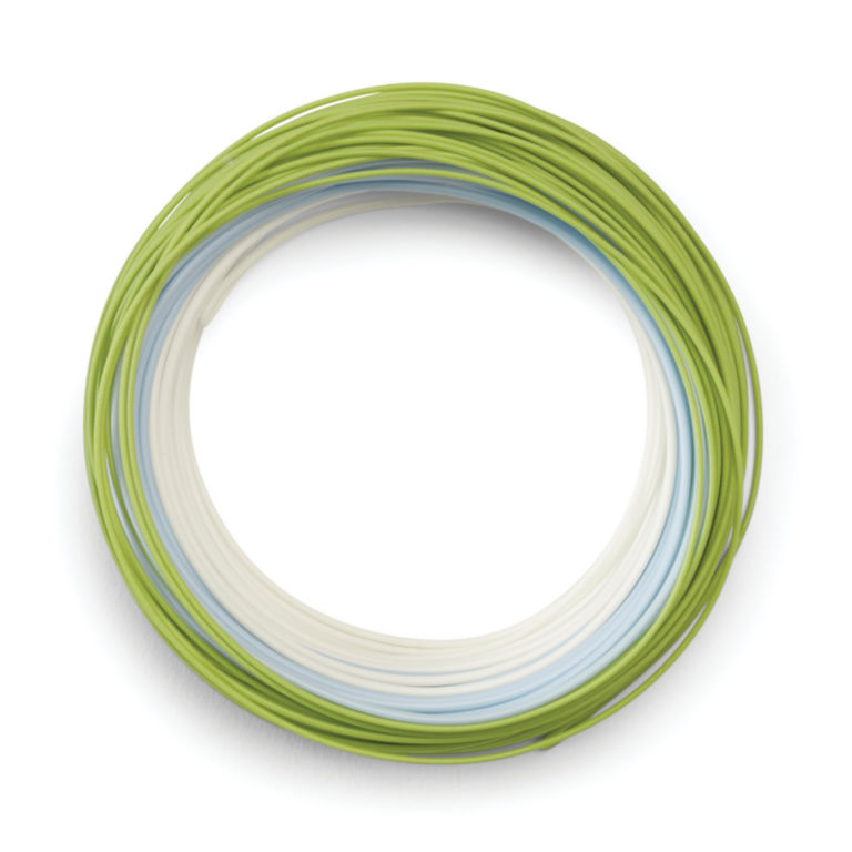 Pro Saltwater All Rounder Fly Line—Textured -  image number 1