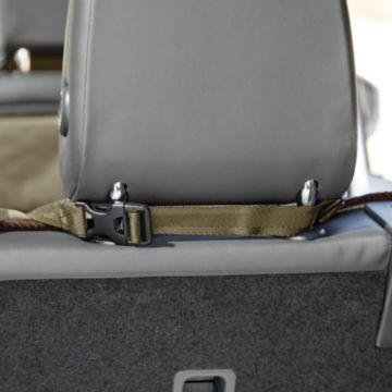 Orvis Heritage Hammock Seat Protector - FIELD KHAKI image number 2