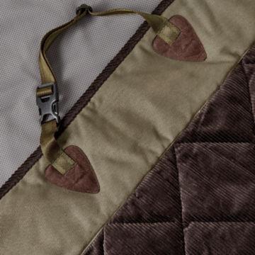Orvis Heritage Hammock Seat Protector - FIELD KHAKI image number 1
