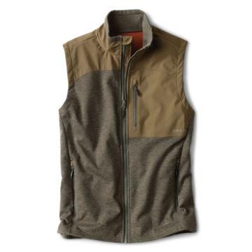 Hybrid Wool Fleece Vest -  image number 0