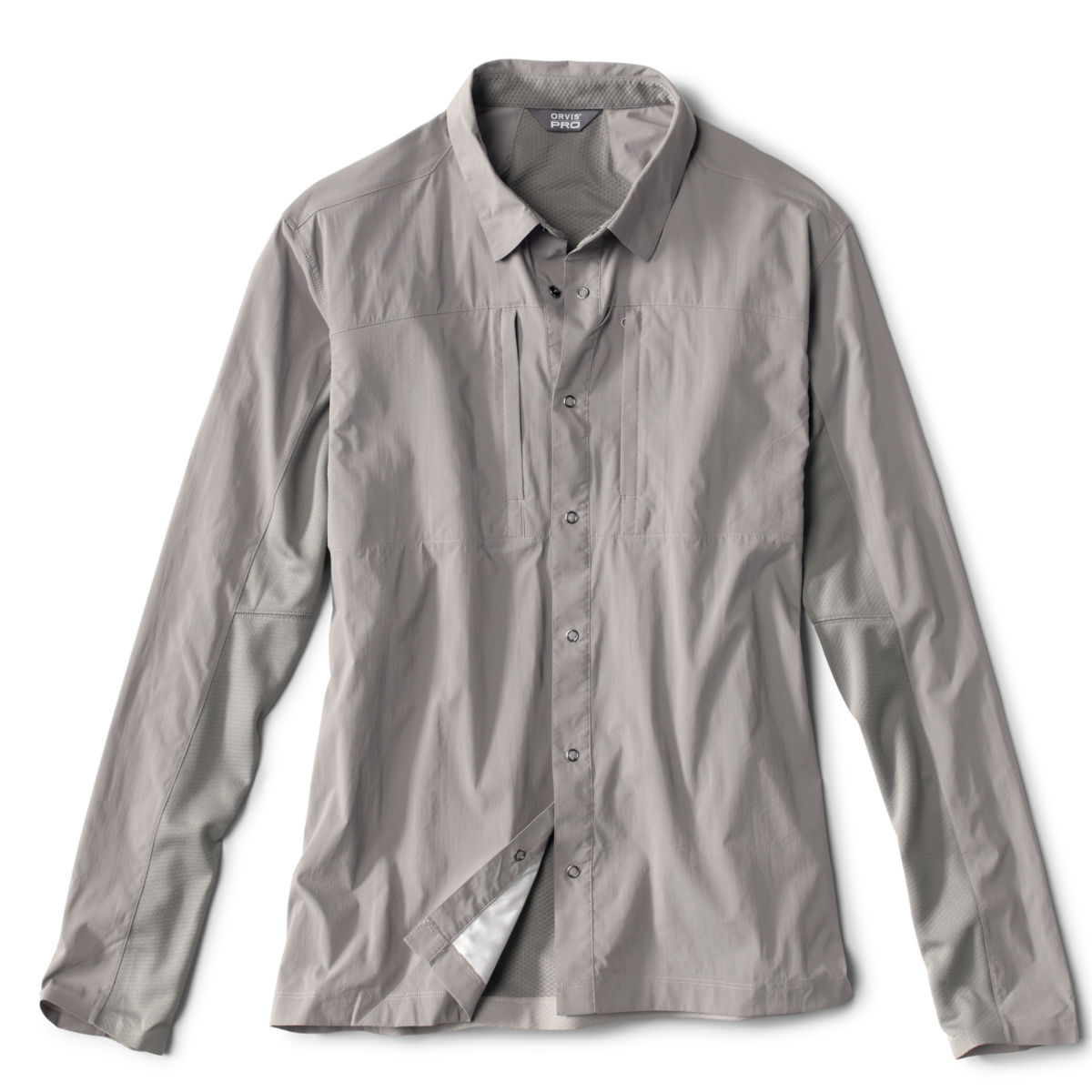 Men's PRO Hybrid Long-Sleeved Shirt - image number 0