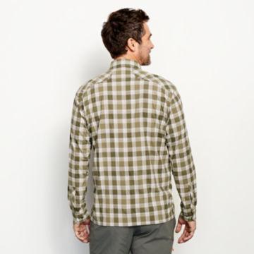 Men's PRO Stretch Long-Sleeved Shirt -  image number 3
