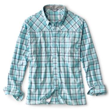 Men's PRO Stretch Long-Sleeved Shirt -