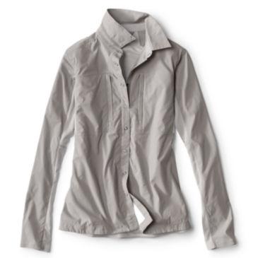 Women's PRO Hybrid Long-Sleeved Shirt -
