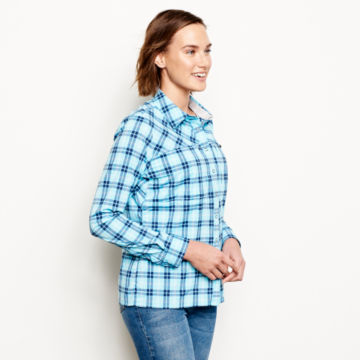 Women's PRO Stretch Long-Sleeved Shirt -  image number 1