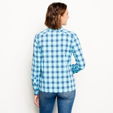 Women's PRO Stretch Long-Sleeved Shirt -  image number 2