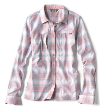 Women's PRO Stretch Long-Sleeved Shirt -