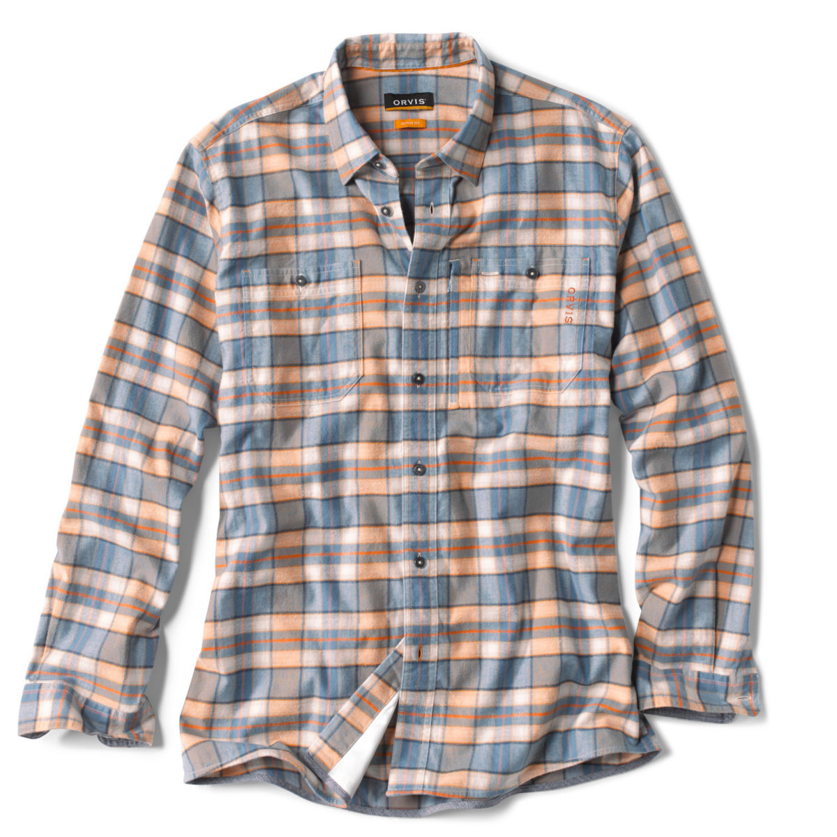 Flat Creek Tech Flannels - image number 0