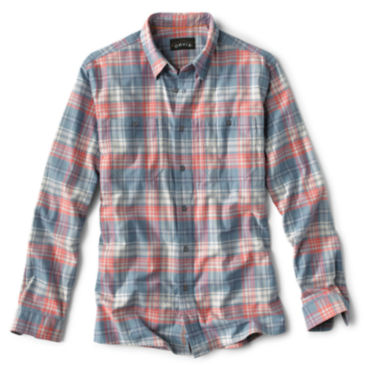 Flat Creek Tech Flannels -