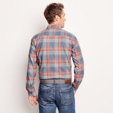 Flat Creek Tech Flannel -  image number 3