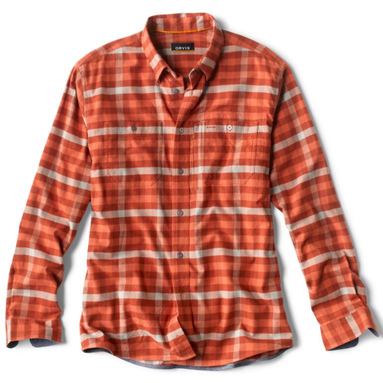 Flat Creek Tech Flannel -  image number 0