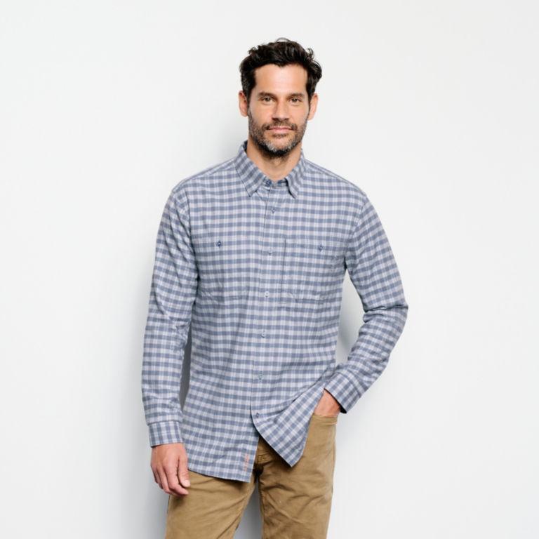 Flat Creek Tech Flannel -  image number 1