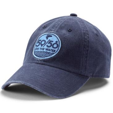 Twill 50/50 Hat -