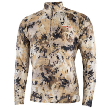 Sitka®  Merino Heavyweight Half-Zip -