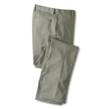 Trim Fit Wrinkle-Free Cotton Stretch Chinos -