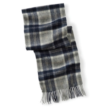 Scottish Lambswool Scarf -  image number 4