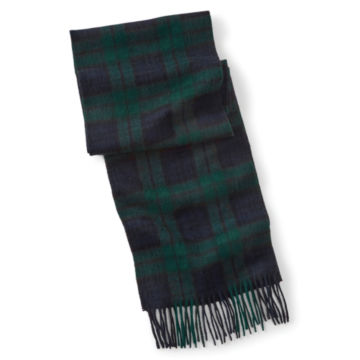 Scottish Lambswool Scarf -  image number 5