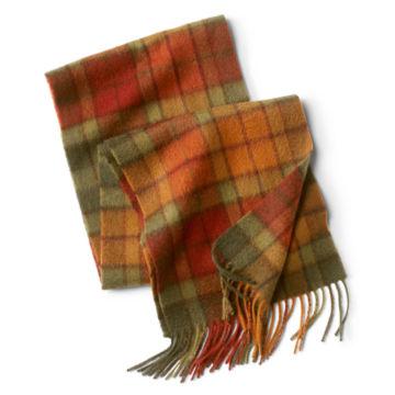 Scottish Lambswool Scarf -  image number 1