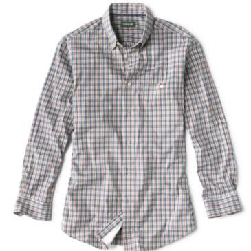 Northport Hidden-Button-Down Shirt -
