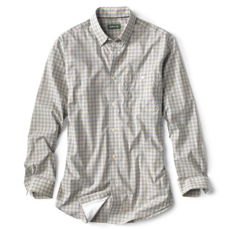 Northport Hidden-Button-Down Shirt -  image number 0