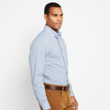 Northport Hidden-Button-Down Shirt -  image number 2