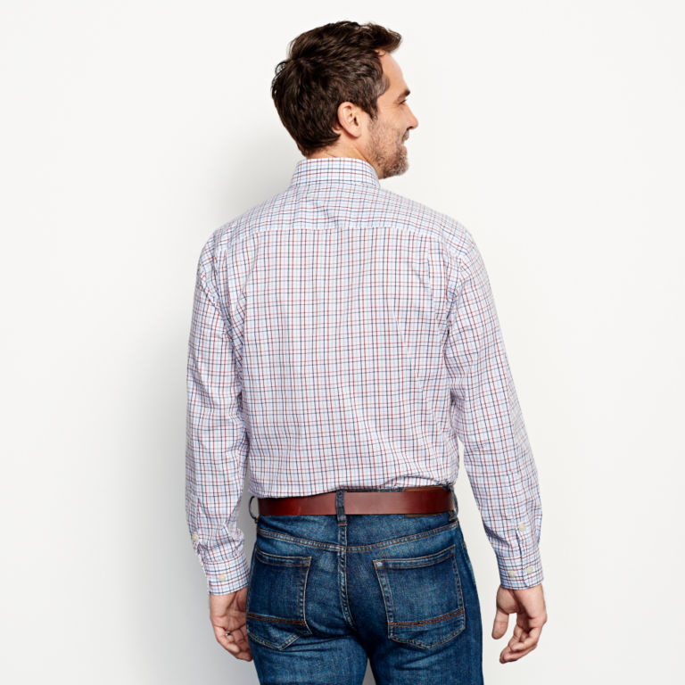 Northport Hidden-Button-Down Shirt -  image number 3
