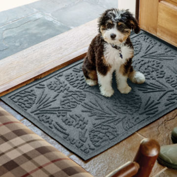 Pinecone Recycled Water Trapper® Mat -  image number 0
