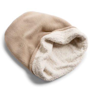 Burrower Blanket -