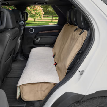 Grip-Tight®  Zip-Off Backseat Protector -  image number 1