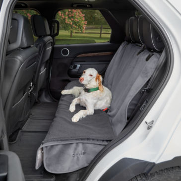 Grip-Tight®  Zip-Off Backseat Protector -