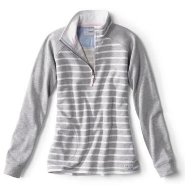 Signature Fleece Quarter-Zip -