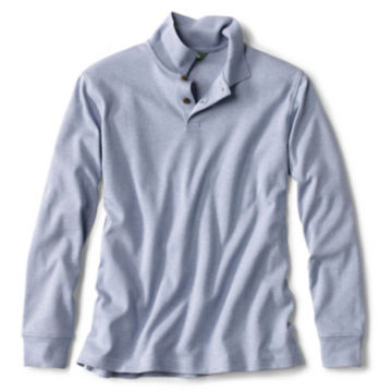 Classic Long-Sleeved Polo -  image number 0