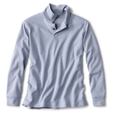 Classic Long-Sleeved Polo -