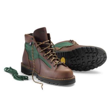 Orvis Danner Light II Boots - BROWN/GREEN image number 1