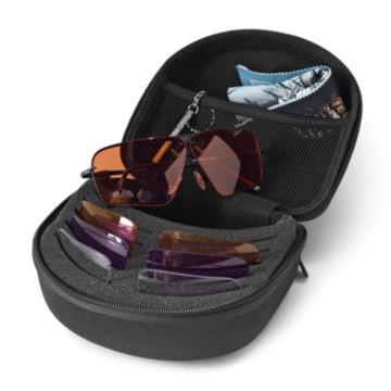 Ranger Edge Shooting Glasses Kit -  image number 1