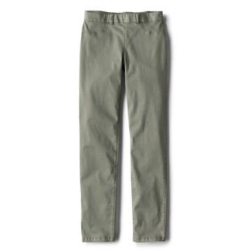 All-Day Stretch Twill Ankle Pants -  image number 3