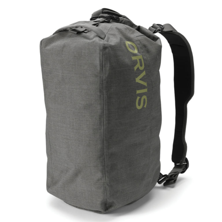 Safe Passage® Pack-and-Go Duffle -  image number 0
